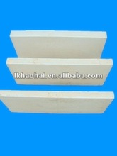 Construction Material Fire Rated High temperature type calcium silicate boards for glass furnace equipment heat insulation