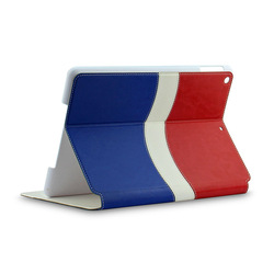 for ipad leather case stand phone case factory