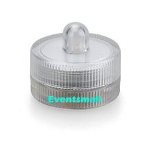 Skillful manufacture Unique design Super bright Superior quality submersible floralyte designer gel candles