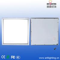 Quality high bright led panel lys 600x600 36w