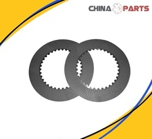 Friction plate for Lonking CDM855 loader spare parts;ZF.0501208457;ZF friction plate;Brake Pad