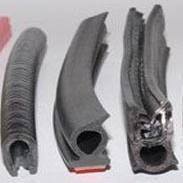 produce various uv resistant epdm rubber windshield gasket