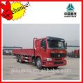 avanzada del howo camioneta de carga de hecho en china 2014 modelo