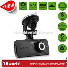 top quality ntk 96650 car black box dvr vehicle safe driving camera equipment