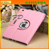 2014 new models pu leather 360 rotation for apple ipad air case
