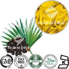 High Quality Pure Saw Palmetto Oil Fatty Acids