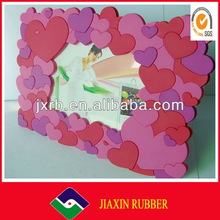 2014 Nice design Good quality photo frames multi pack
