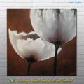 Fleur d'orchidée peinture à la main de xiamen usine