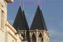 colorful stone coated roof tile In Cape Verde Eritrea Gambia Congo (Brazzaville) Congo (DRC) Djibouti Guinea-Bissau Gabon G