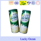 high protein kelapa beverage 240ml/can good flavour