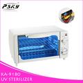 Uv esterilizador ferramenta salon esterilizador com timmer desinfecção gabinete com timmer