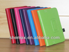 """2014 New Arrival Leather Stand Case Protective Cover For Kindle Fire HD 7"""" 7inch Tablet"""
