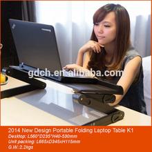 Workez Standing Desk Adjustable Sit Stand Desk for Laptops & Desktops