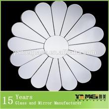 High quality!!shell shaped mirror