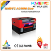 A3 Mini size Hot sale Desktop UV Inkjet Printer in China