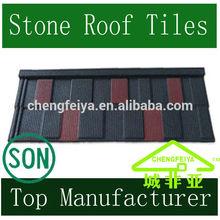 Popular Villa Shingle Roofing Sheet