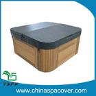 ASTM F 1346-91 plastic portable bathtub cover