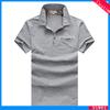 100% cotton pique wholesale polo shirt for adult
