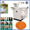 China fornecedor máquinas agrícolas farelo de trigo / a casca de arroz coelho máquina Pellet Feed