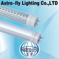 China 5ft/4ft/3ft/2ft/1ft competitive price LED Tube Light t8 led integrated tube light 18W