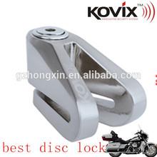 high quality racing motorcycle security locks