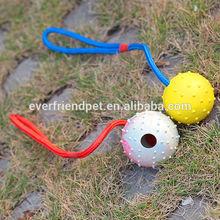 CE/ROHS/SGS small rubber balls for pets,mini rubber ball,promotional rubber golf balls