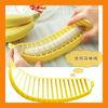 Banana Cutter/Banana Chopper/Fruit Peeler