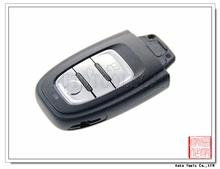 8T0 959 754 F remote key For Audi A4L Q5 3 Button Smart Card 433MHz [ AK008028 ]