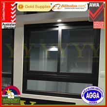 Aluminium windows brisbane region With FROM15 Meet Australian Standards as2047 with Double glazed glass