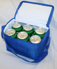 2014 latest hot sale 6-pack cooler tote bag