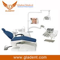 Foshan Gladent instrumentos dentales odontologia