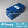 Baratos de china li-ion recargable de baterías para automóviles y camiones