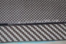 real carbon fiber plate carbon fiber sheet for RC plane/copter/multicopter/multirotor/UAV/gimbal high quality