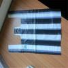 Non Toxic Material Food Grade Sterile Durable Cheap Virgin hdpe t shirt bags free shipping