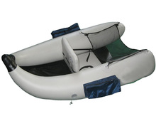 one person fishing boat mini boat inflatable boat PVC material CE certified