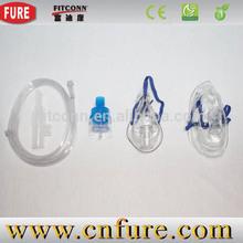 Hospital Home Use Pediatric Nebulizer Adult Nebulizer Kit