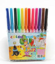 felt tip water color pen for kids