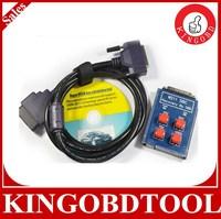 2014 Free shipping OBD SBC Tool w211 r230 abs sbc tool repair code c249f,mercedes sbc reset/Repair tool ,For benz sbc reset