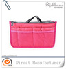 Cheap hot selling nylon cosmetic bag for promotional