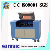 China supplier wood leather rubber acrylic 80w laser engraving machine pen