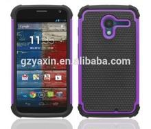 Waterproof Droid Case for Motorola x Phone /Mobile Phone Case for Motorola X