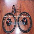 mejor rendimiento 24v 180w eléctrico sin escobillas piezas de silla de ruedas