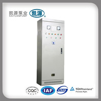 KYK PLC Pump Control