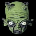 X- Buon halloween alieno adulto Roswell area 51 verde film maschera prop