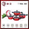 10pcs kitchenware and cookware