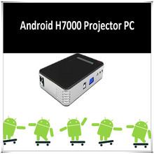 2014 Kingswel new arrival mini projector with 100 lumen