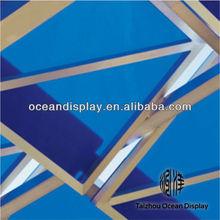 Light-weight Fiberglass roof panels