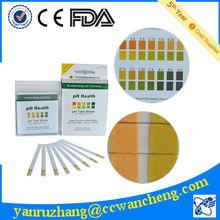 ph test acid or alkaline