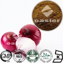 Hypotensive Onion Extract Allium cepa 1%-40% Quercetin Vegetable Extract Prostaglandin A Extract