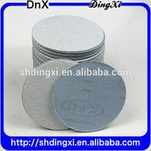 abrasive polishing discs